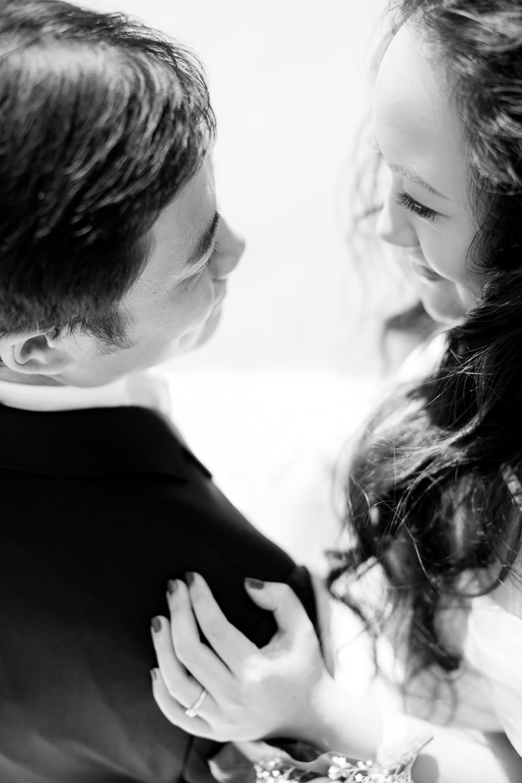 Engagement shoot London