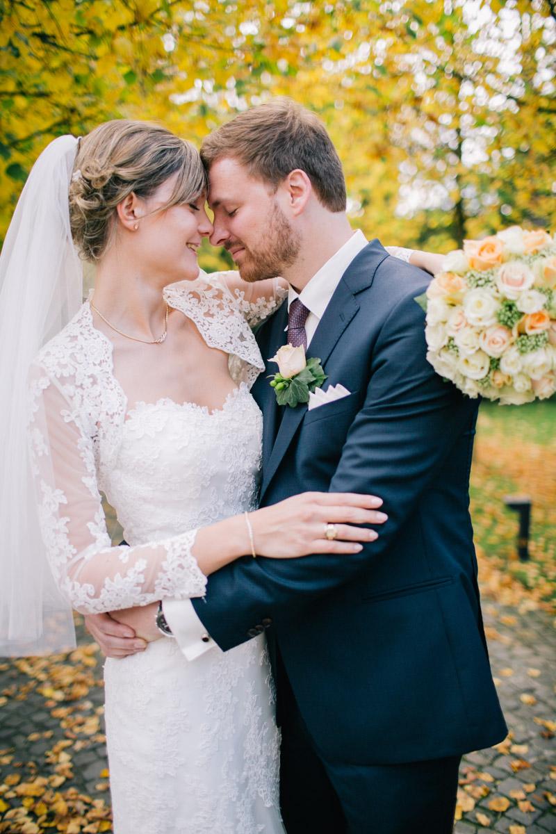 Huwelijksfotografen