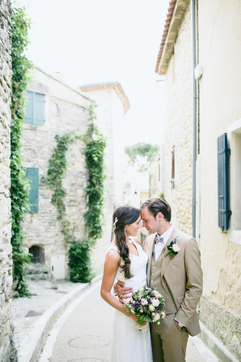 Huwelijksfotograaf Provence, Gordes