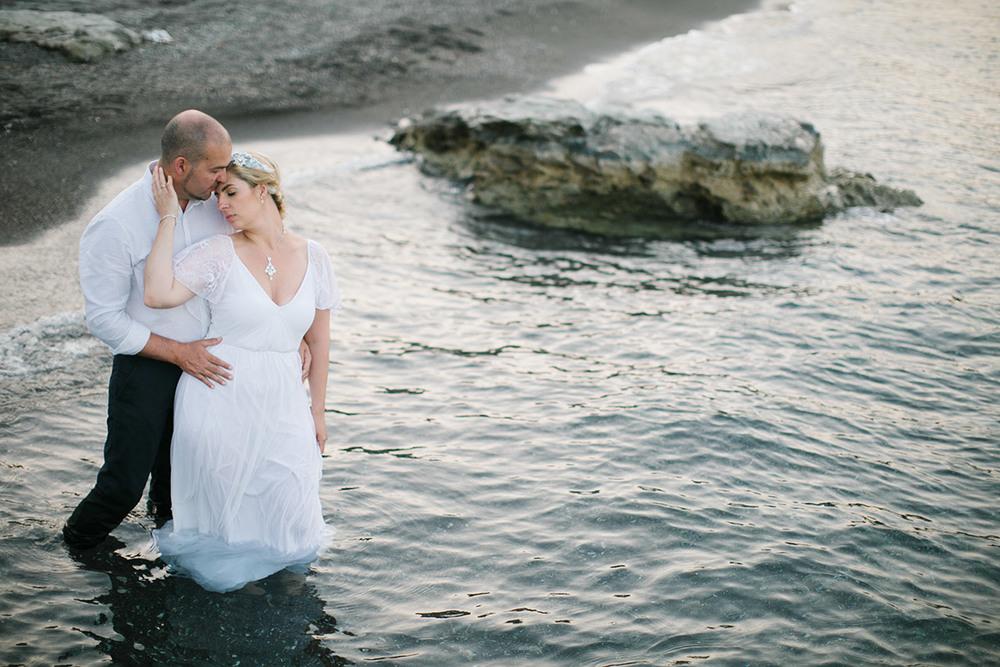 Carina + David, picture by Yeliz Atici