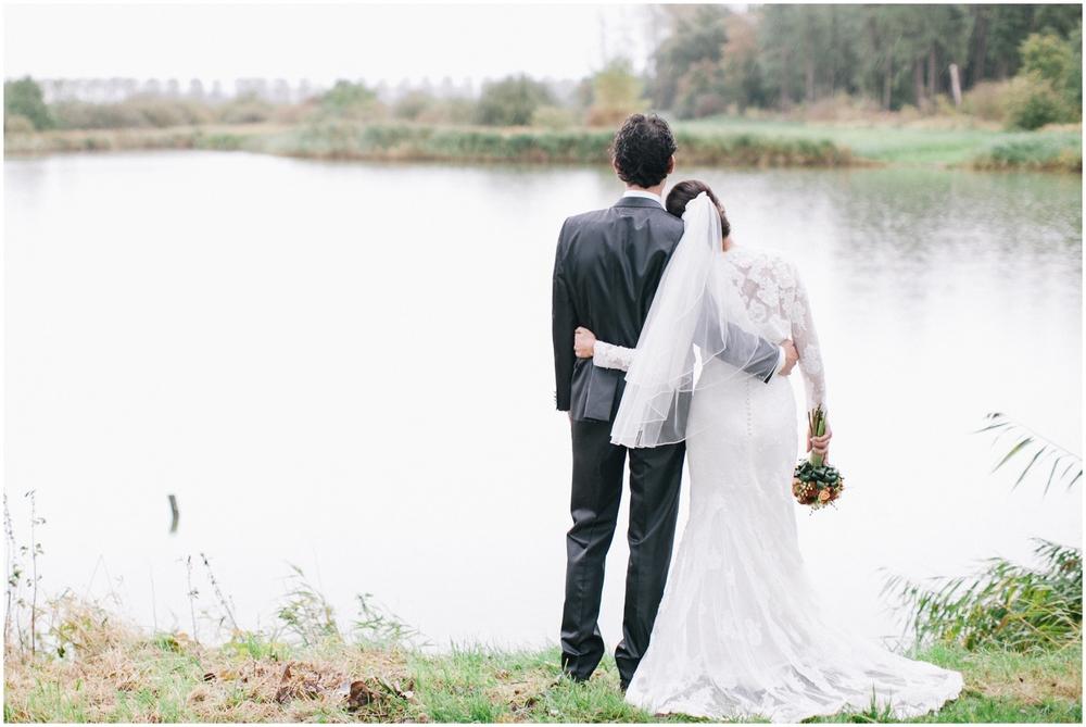 Huwelijksfotograaf Hulst