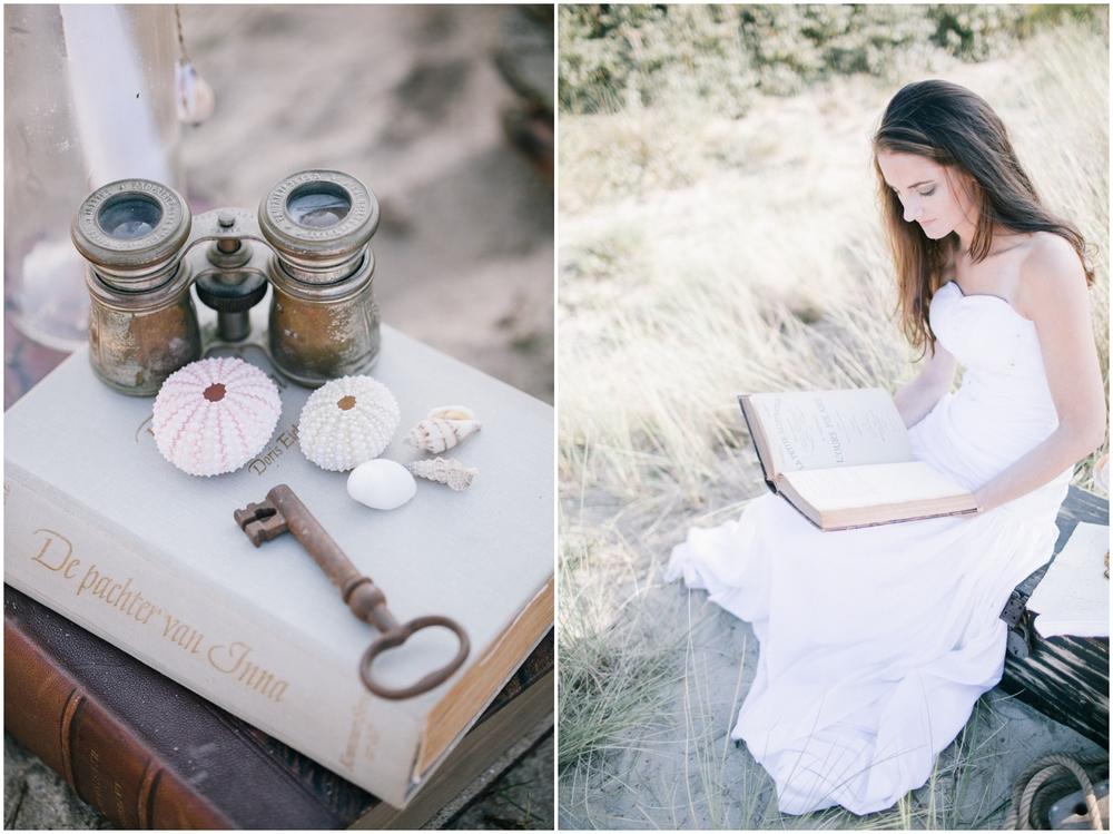 Insipratie bruid styled shoot