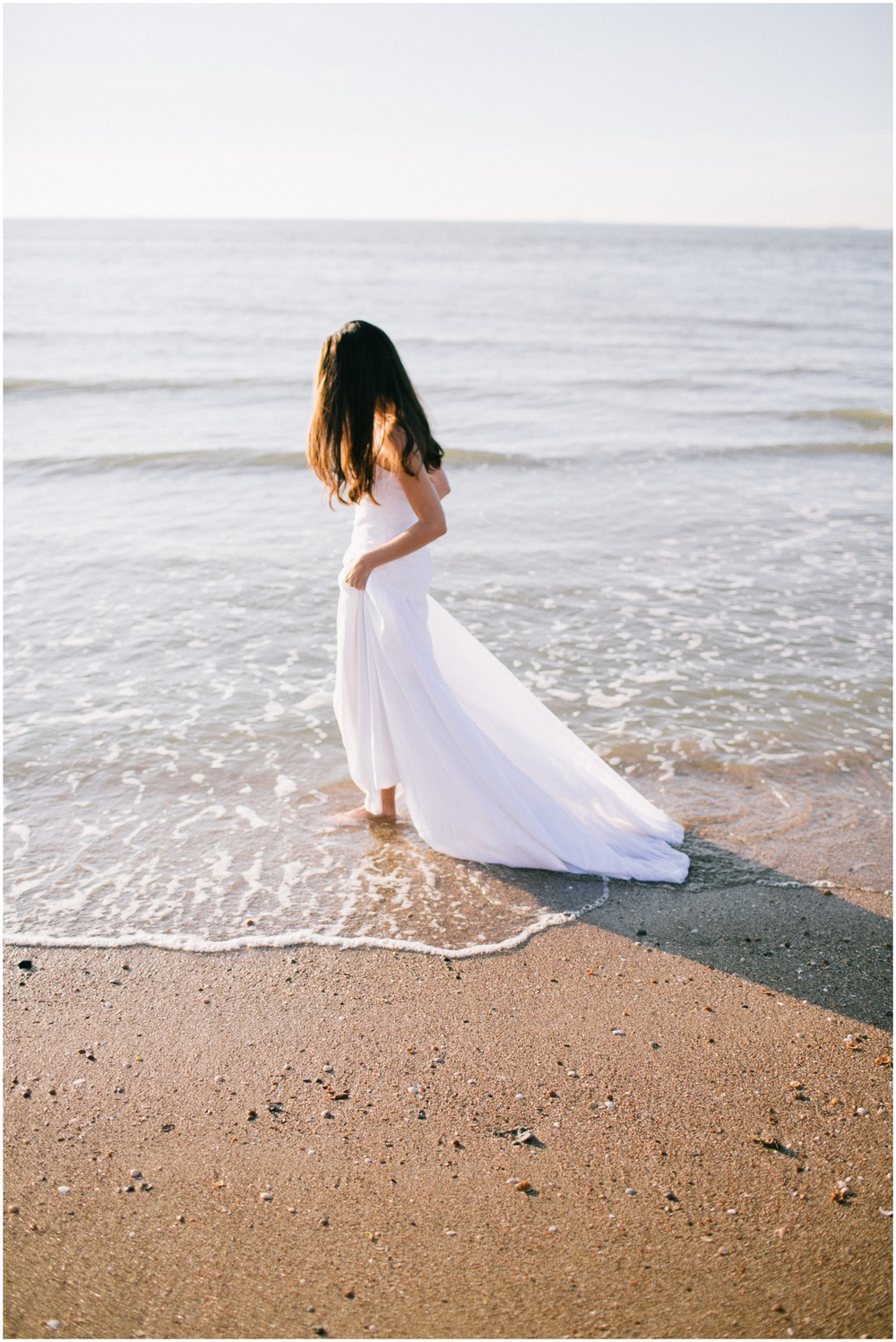 Unielle Couture dress