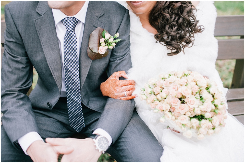 Huwelijksreportage Temse
