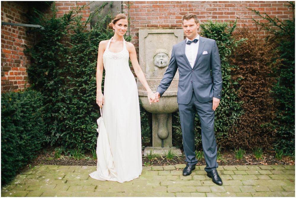 Huwelijksreportage E10 Hoeve, Brecht