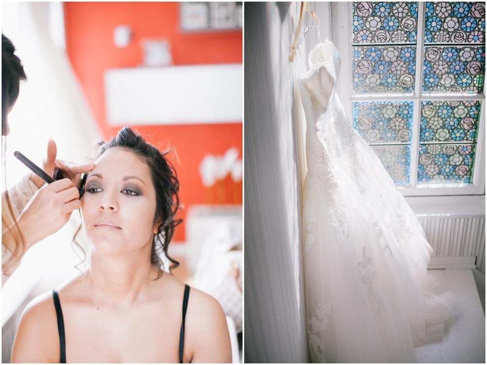 Huwelijksfotograaf Sint-Niklaas