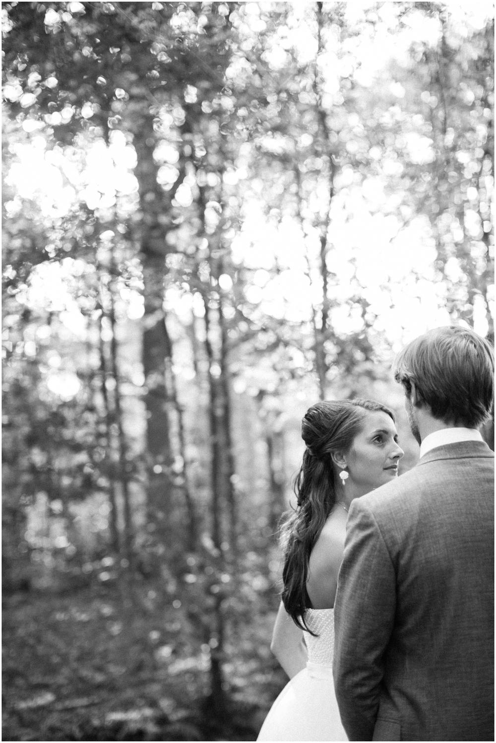 Huwelijksreportage park Brasschaat