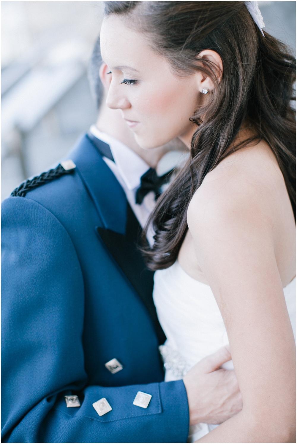 Scottish wedding in Brussels