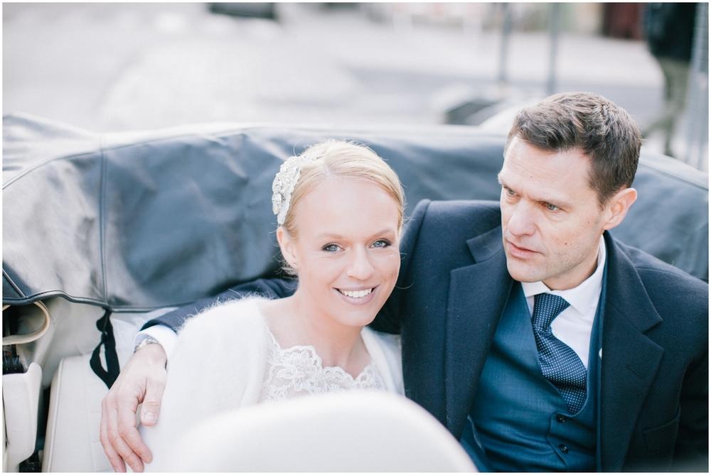 Huwelijk in Gent