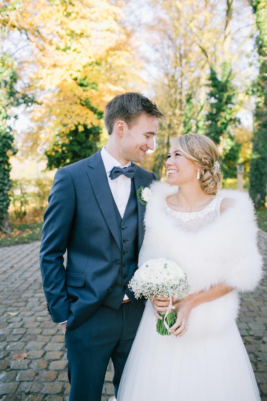 Huwelijksreportage Fonteinhof