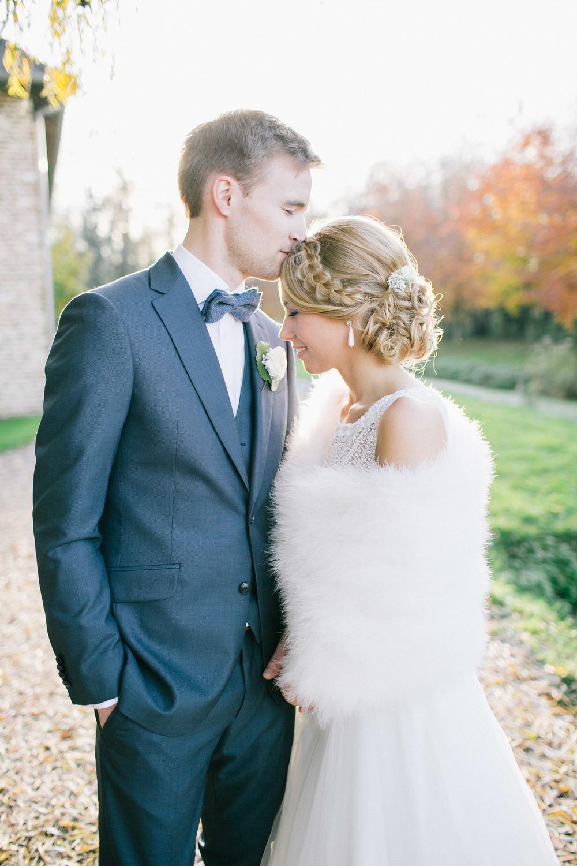 Huwelijksreportage Fonteynhof