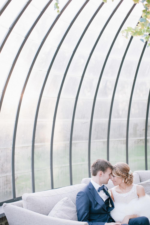 Orangerie Fonteinhof huwelijk