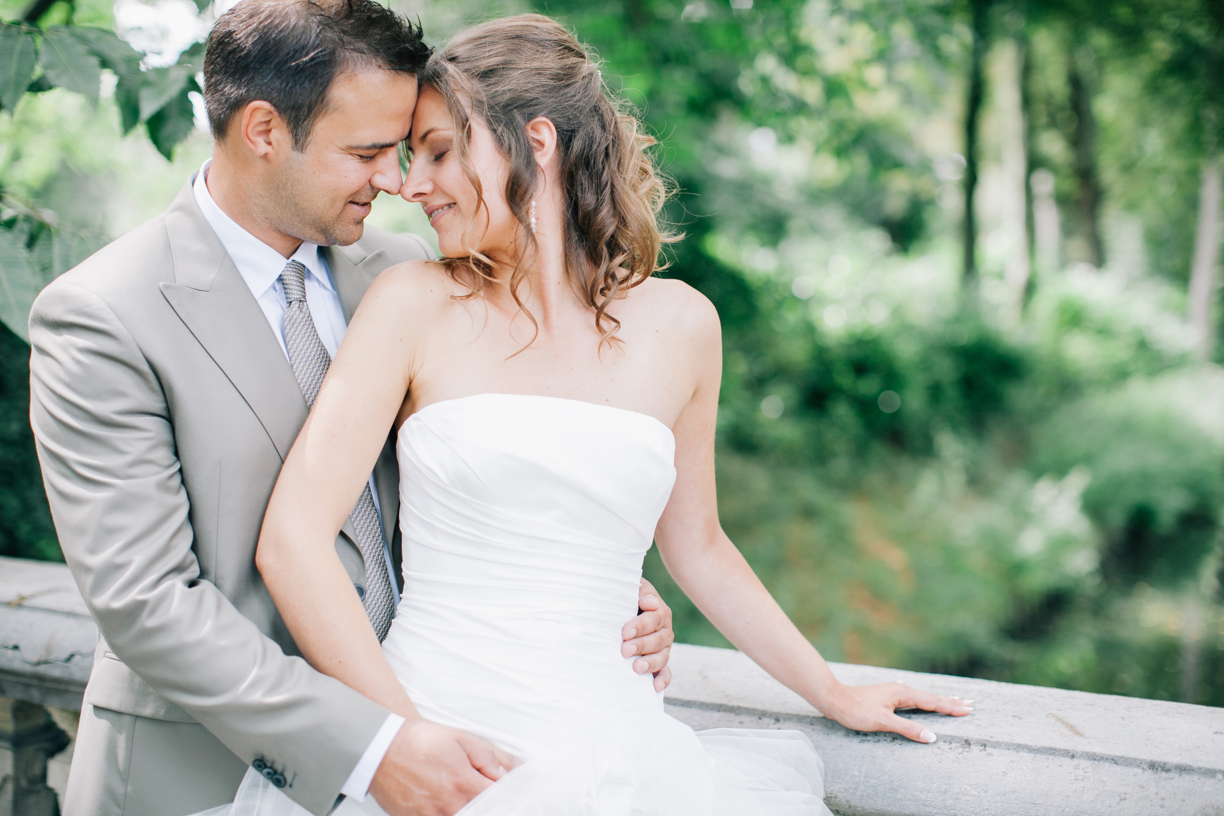 Huwelijksfotograaf Vinderhoute