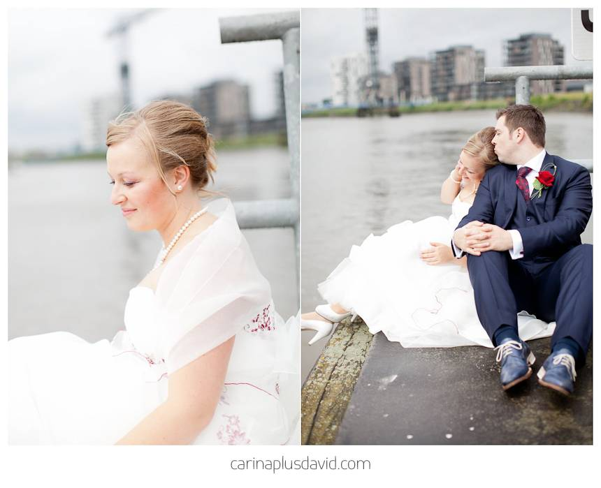 Huwelijksfotograaf Temse