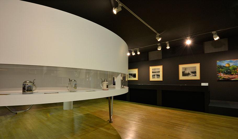 A1207_Ausstellung HMR — PURE GRUPPE   Architektur, Bauleitplanung ...