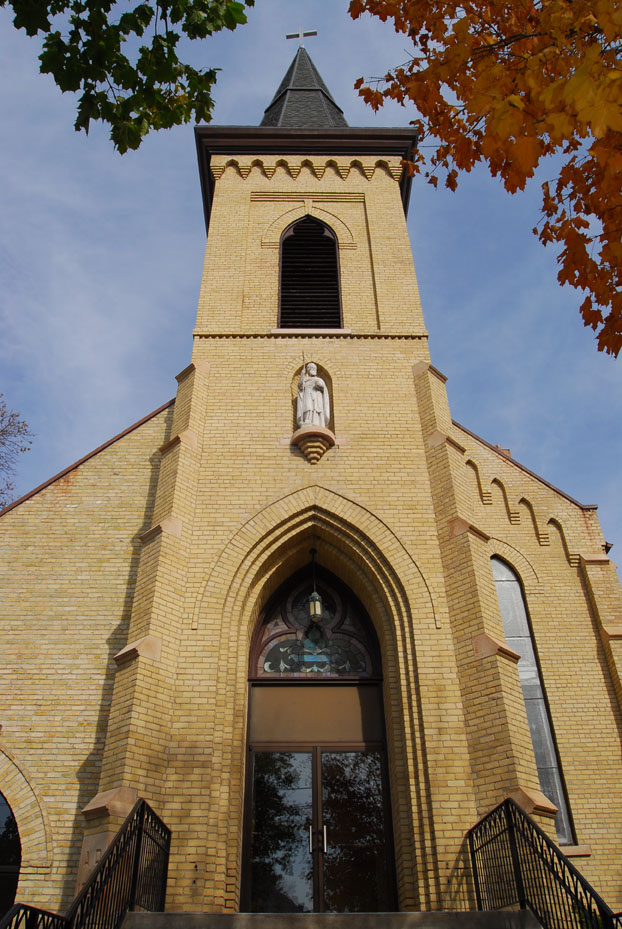 Mn catholic diocese