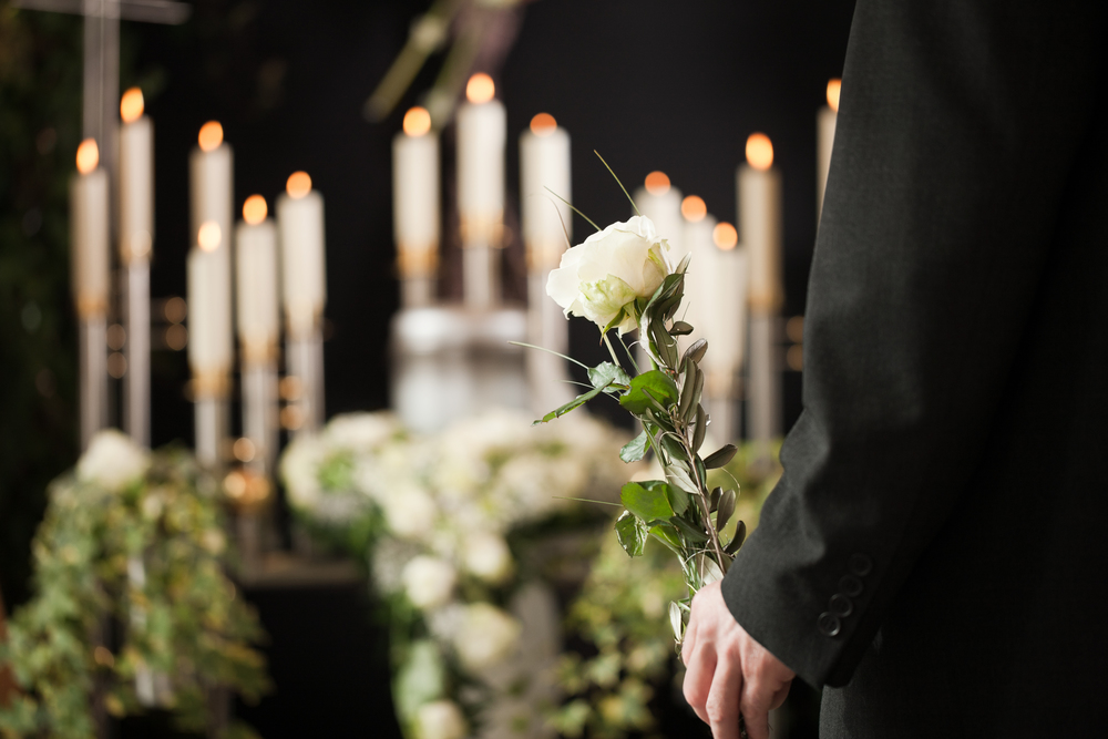 Planning the Funeral Liturgy