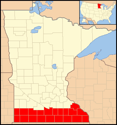 Diocese of Winona