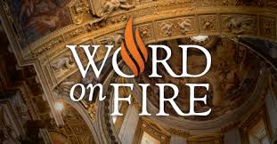 "Bishop Robert Barron's Evangelistic Resources - ""Word on Fire"""