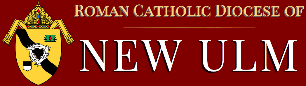 link to our diocese - new ulm