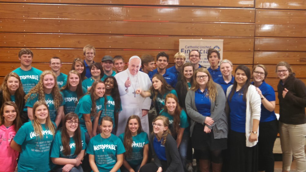 Diocesan Youth Council