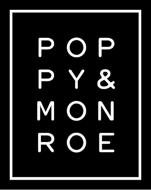 POPPY & MONROE - Natural Nails, Sugaring, Organic Skincare,  Facials and Makeup