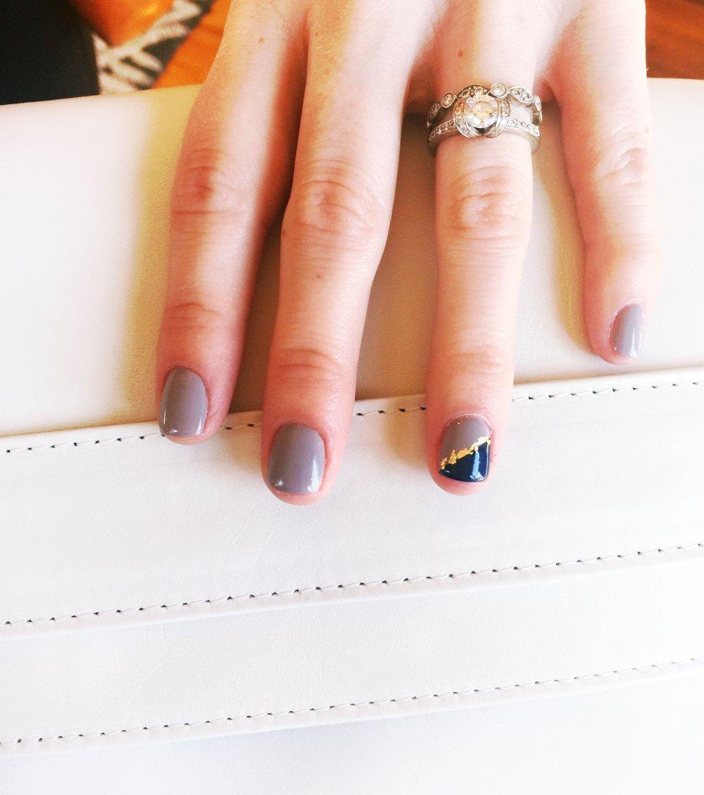 Nails — POPPY & MONROE - Natural Nails, Sugaring, Organic Skincare ...