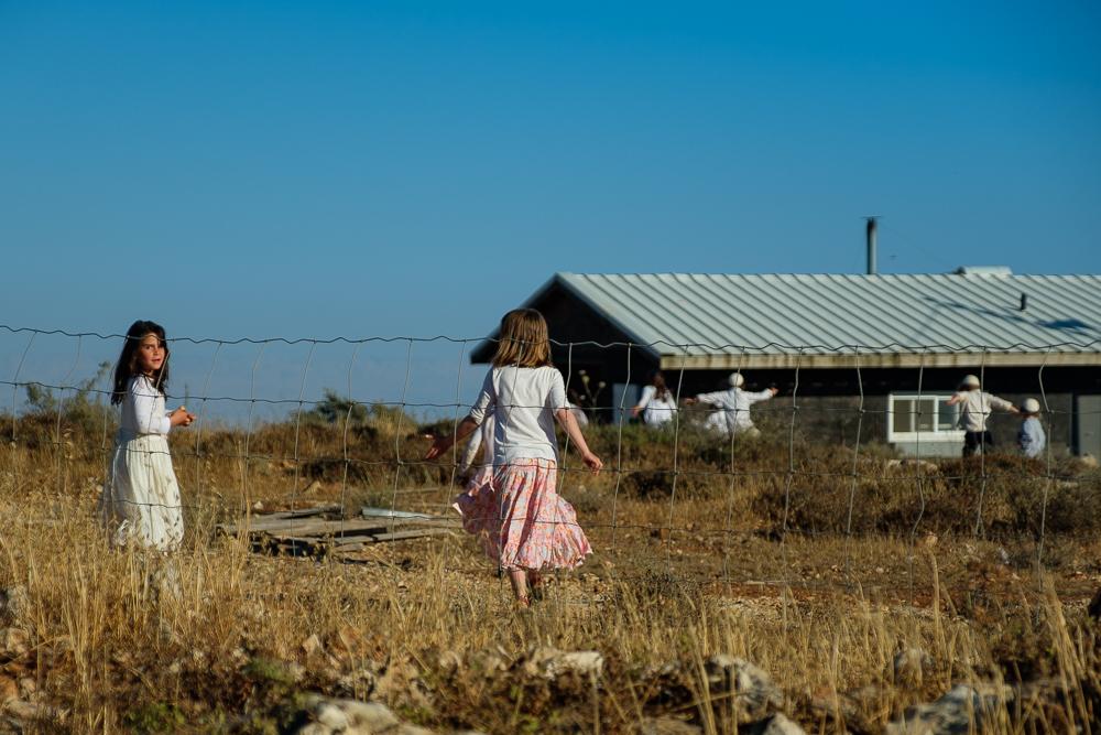 children from nearby orthodox villahge.jpg