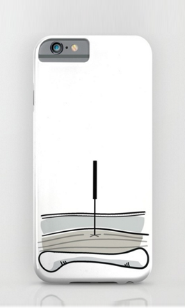 acupuncture phone case albert stern