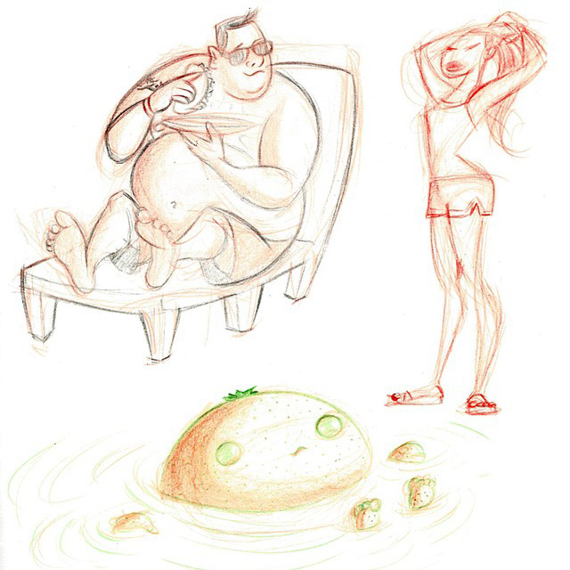 poolside-people-sketching-iamo