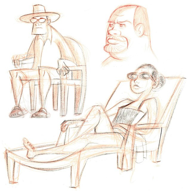 more-poolside-people-sketching-iamo