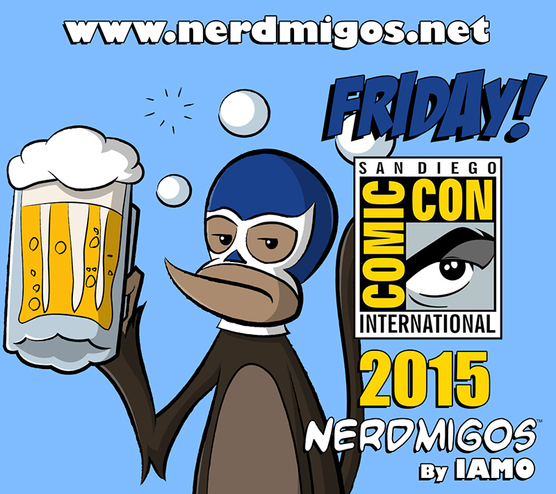 nerdmigos-SDCC-2015-Friday-Badge