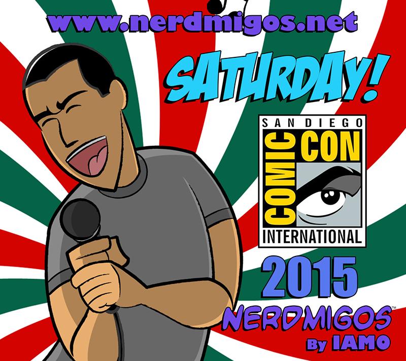 nerdmigos-SDCC-2015-Saturday-Badge
