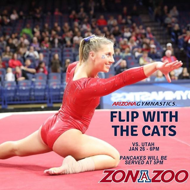 We'll see you tonight. Pancakes will be served an hour before the start of the meet! 🐻⬇️