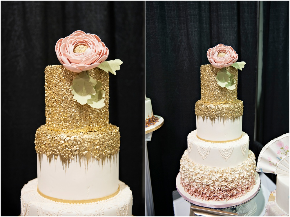 Another gorgeous cake!