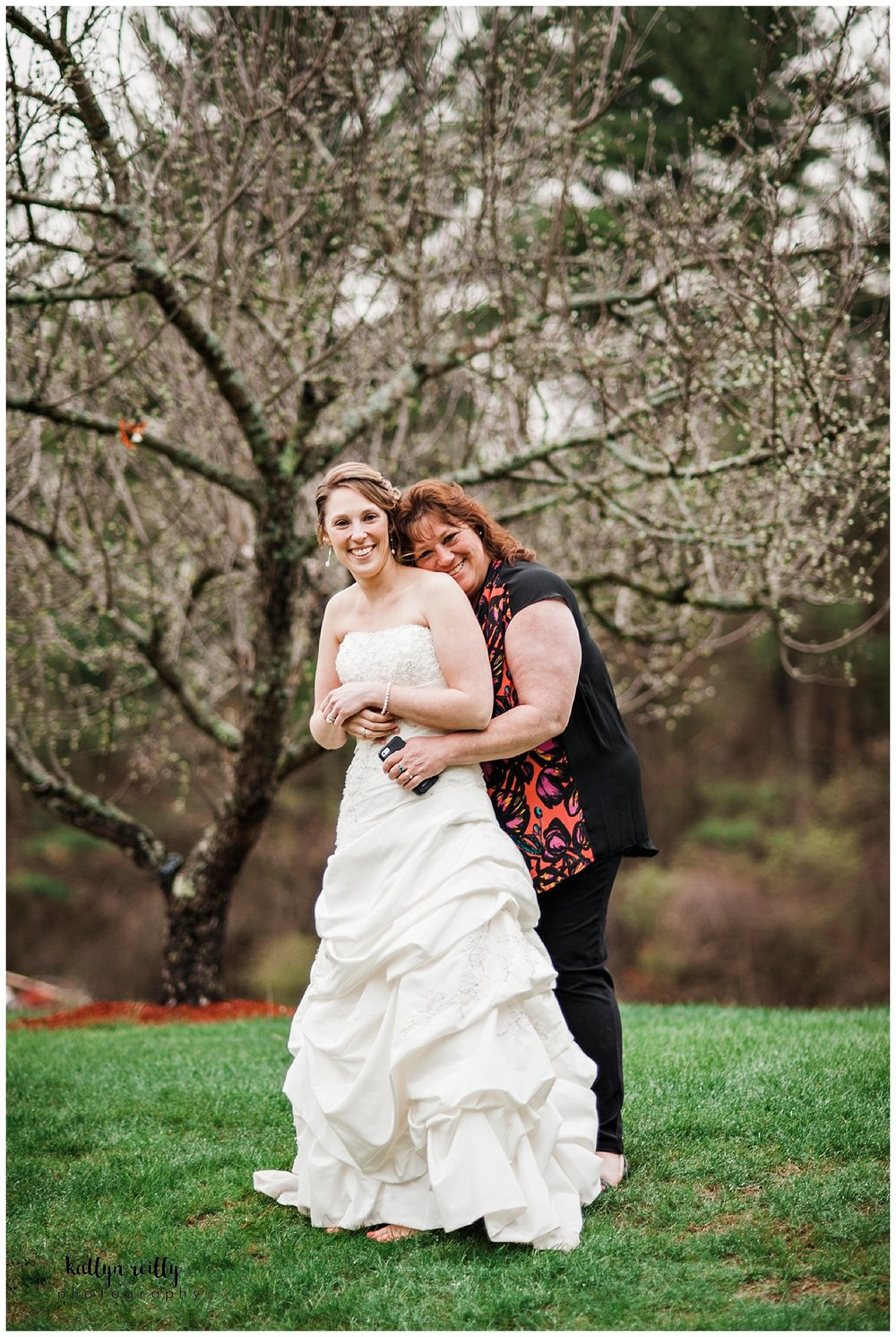 Massachusetts Home Vow Renewal
