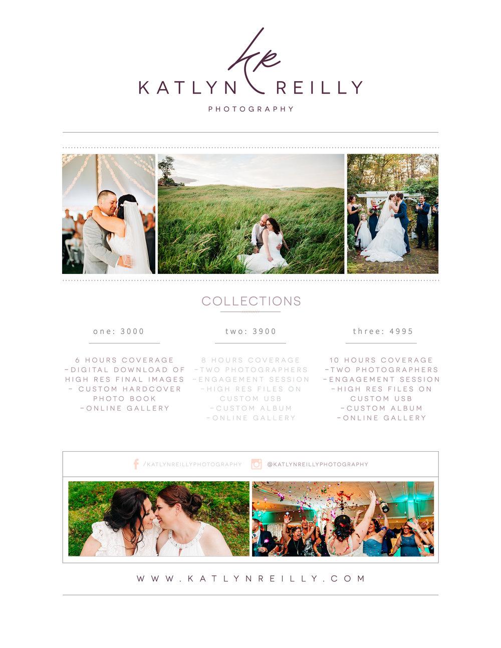 KatlynReillyPhotographyPricing