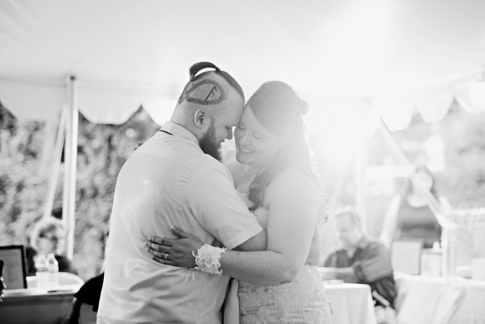 Katlyn Reilly Photography - Intimate Massachusetts Wedding