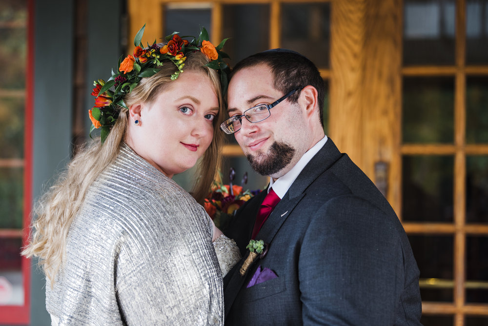 Stonehedge Inn and Spa Wedding