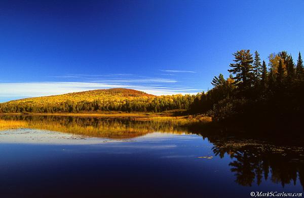 Lake Lily; ©markscarlson.com