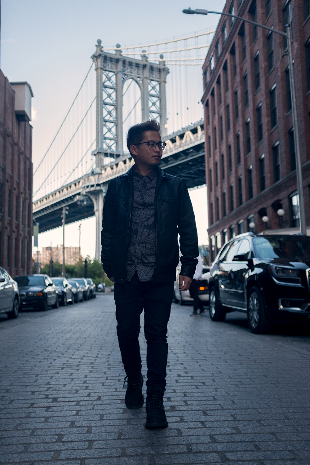 Henry-Henrykhwu-HoboLife-NYC-BrooklynBridge