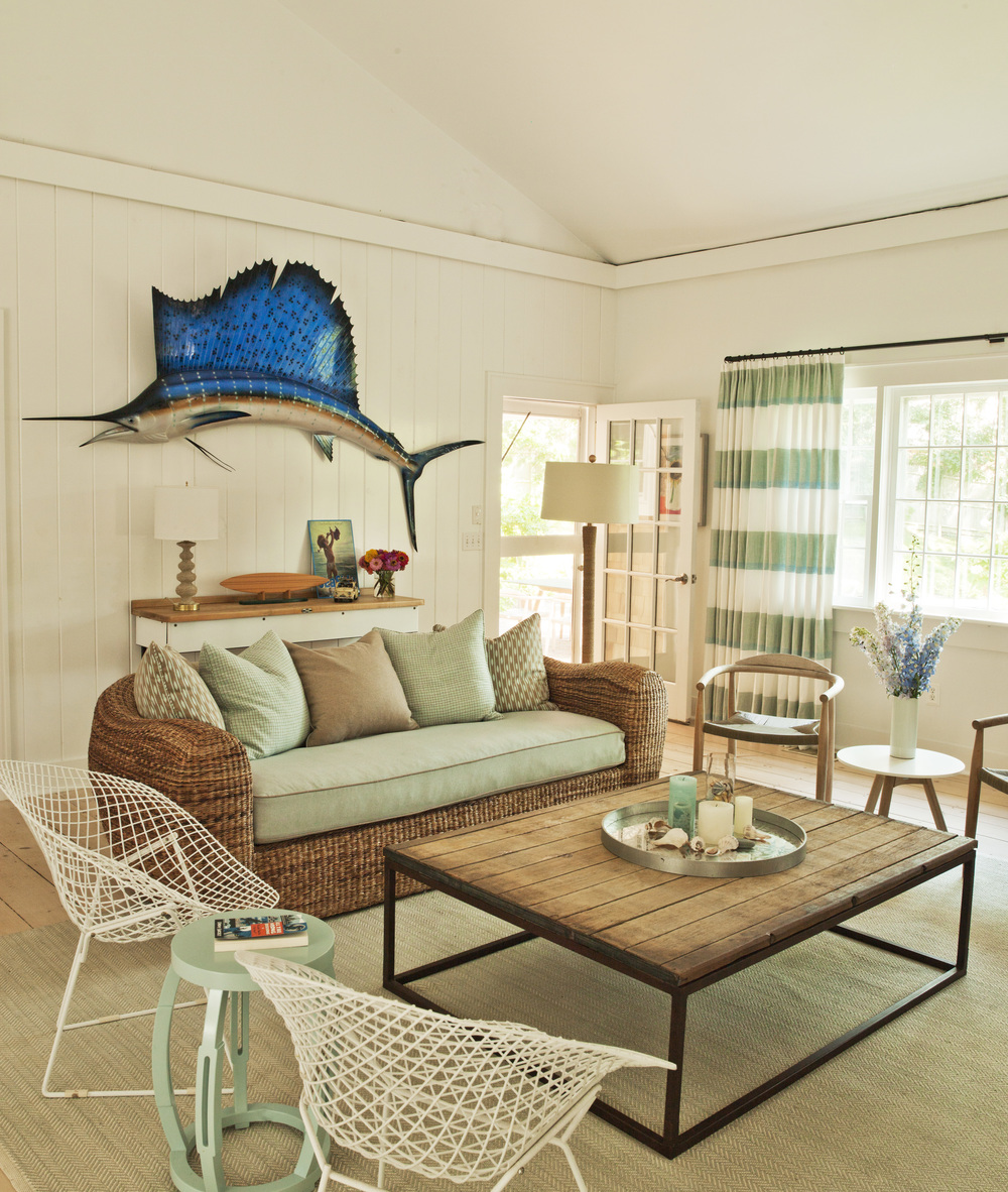 Springs Surf Bungalow