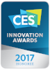GOPLUG BAGS NAMED AS CES 2017 INNOVATION AWARDS HONOREE