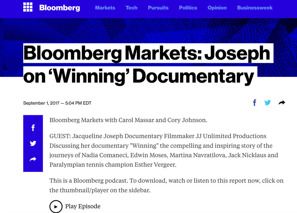 Bloomberg Radio Interview Sept 1 2017.jpg