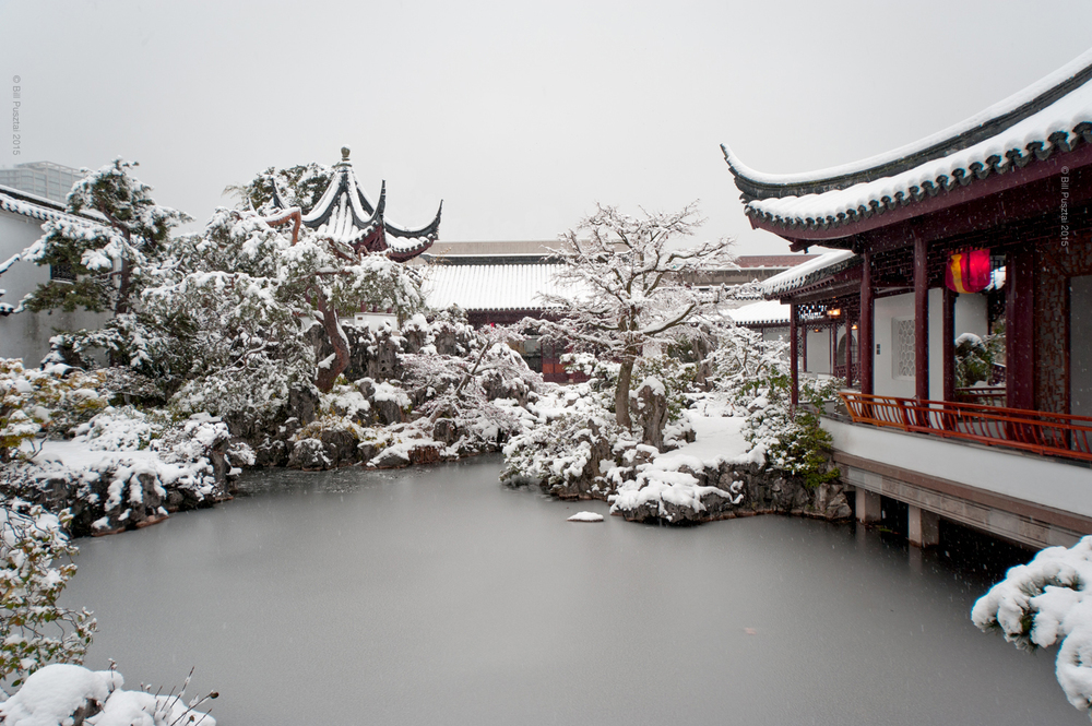 Dr Sun Yat Sen Classical Chinese Garden