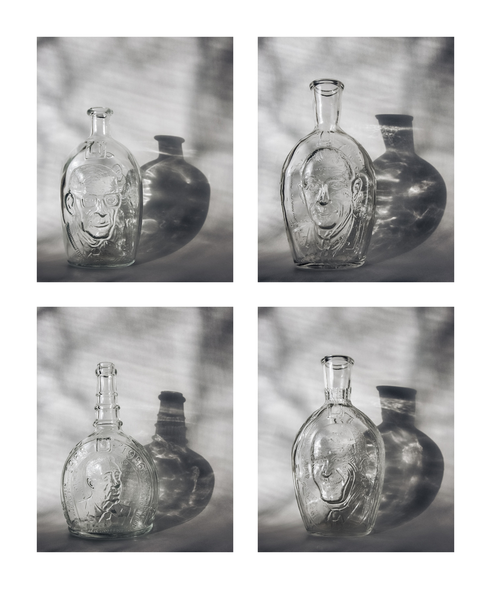 Four Bottles