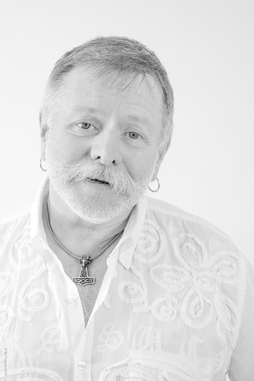 Ron K, Vancouver 2016