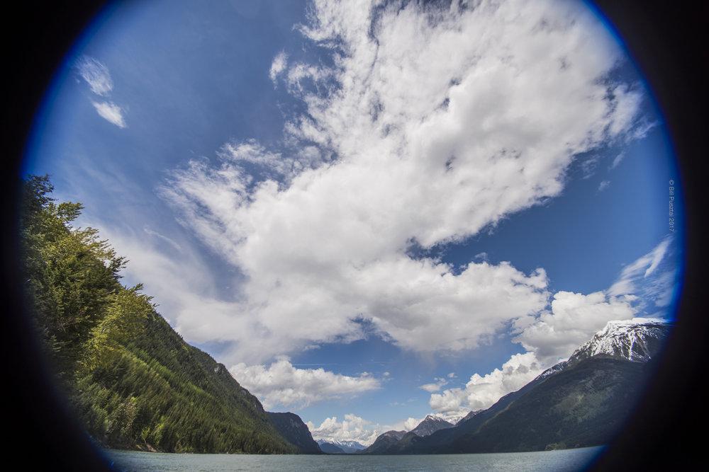 Kootenay Lake, BC, Canada.
