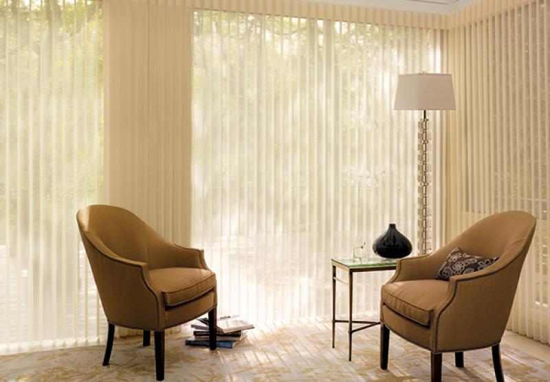 Hunter Douglas National Window Coverings