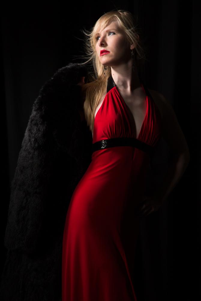 Photographer: Addy Khalid   MUA: Elizabeth Hiestand   Model: Katrina Repman